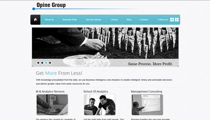 Opine Group
